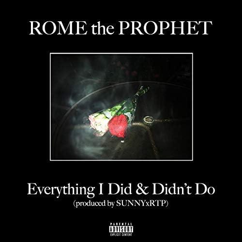 ROME the PROPHET