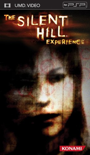 Silent Hill Experience - Sony PSP
