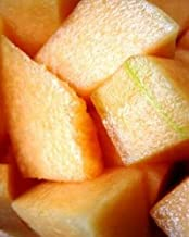 Melon Cucumis Iroquois Cantaloupe Fruit Seeds for Lawn and Garden #LKY
