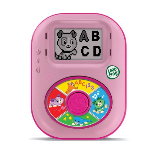 Preschool Music & MP3 Players