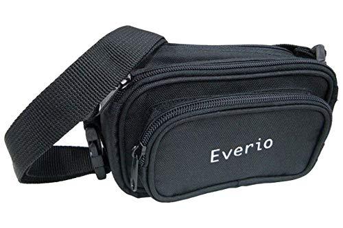 JVC T/YB-3 Black Camcorder Case Bag