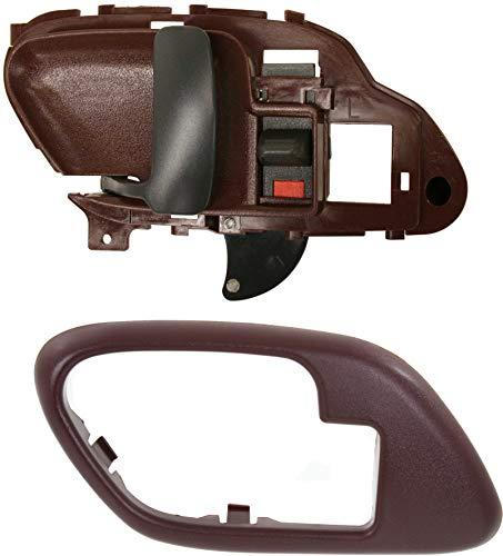 99 tahoe driver side door handle - 3