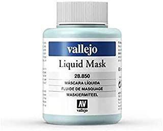 Acrylicos Vallejo 85 ml Liquid Mask