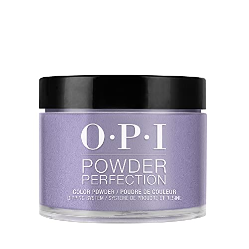 OPI Powder Perfection, Mariachi Mak…