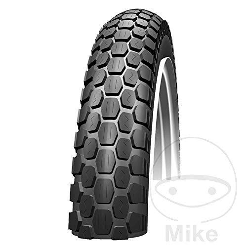 Schwalbe Fahrradreifen Roadstar Reinforced 2 1/4-17 B/B+BB HS242 23D2EPI 39B TT, 11313111