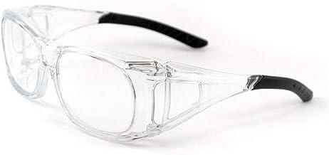 Armação Óculos Proteção P/Lente De Grau Spot C.a 27776