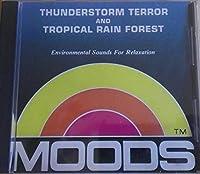 Thunderstorm Terror