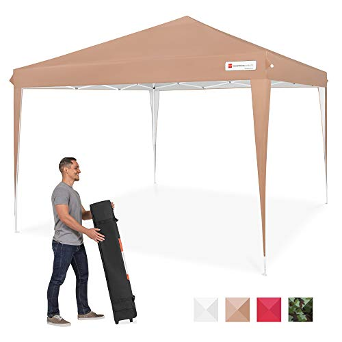 Best Choice Products Outdoor Portable Adjustable...