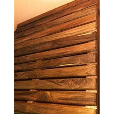 The House of Teak Shower Mat (1)