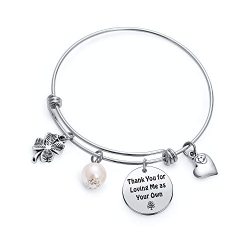 mother bangle gifts for best mom presents for birthday presents for best friend bangle for engagement presents for godmother presents for Anniversary presents for stepmom presents (Ⅵ Bangle)