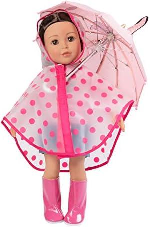 Adora Amazing Girls 18 inch Doll Emma Sprinkles Amazon Exclusive product image