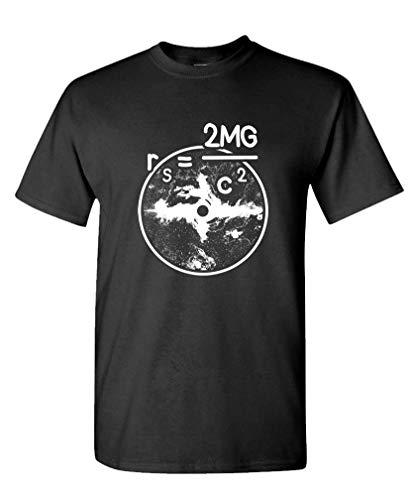 Soft-T Shirt BALCKHOLE Formula Hombre O Cuello Personalizado Algodón Camiseta