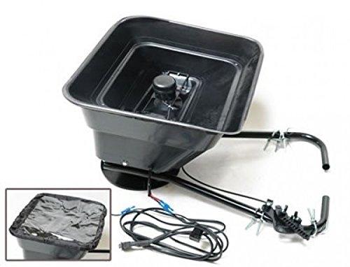 Quad/ATV Streugerät elektrisch 12 Volt