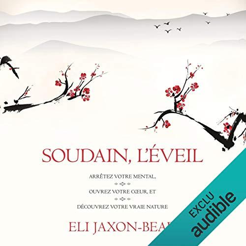『Soudain, l'éveil』のカバーアート
