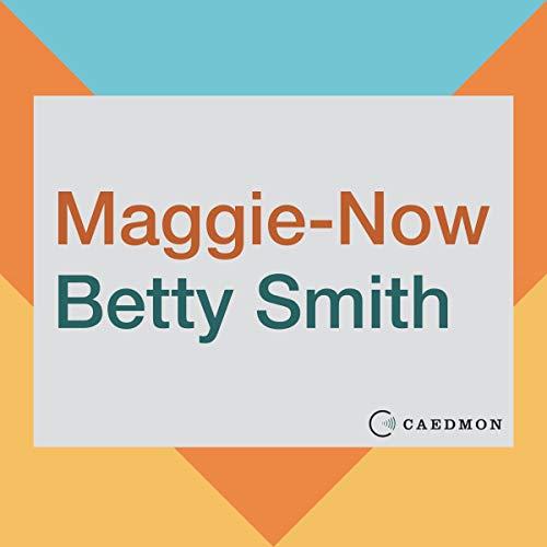 Couverture de Maggie-Now