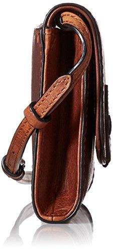 FRYE Melissa Wallet Crossbody Clutch Leather Bag 3