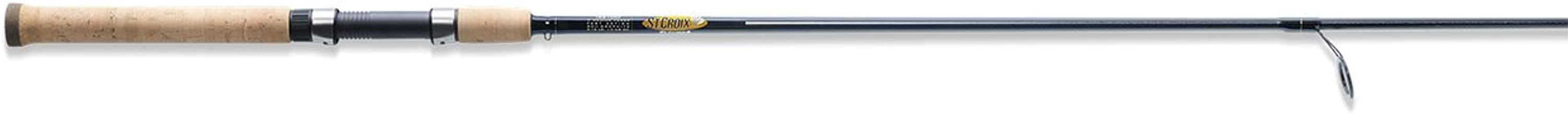 St Croix Triumph Spinning Rods
