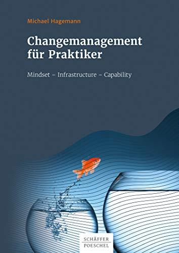 Changemanagement für Praktiker: Mindset - Infrastructure - Capability
