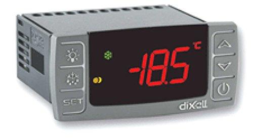 Elektronischer Regler Dixell XR 20 CX, 230 V, 20 A, panel