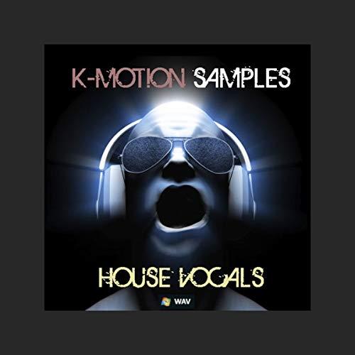 K-Motion House Vocals - Descargar Sample Pack | Download