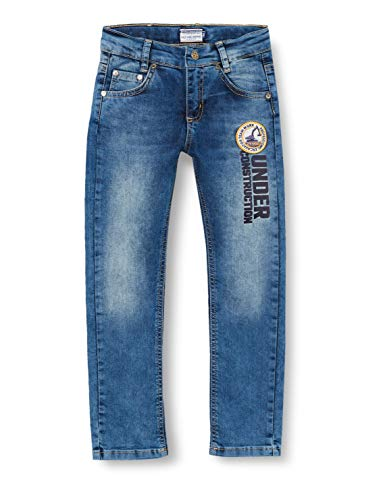Salt & Pepper Jungen 05120144 Jeans, original, 128