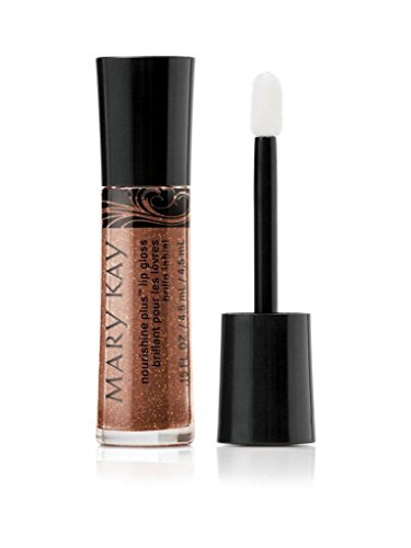 Mary Kay NouriShine Plus Lip Gloss Rich Spice