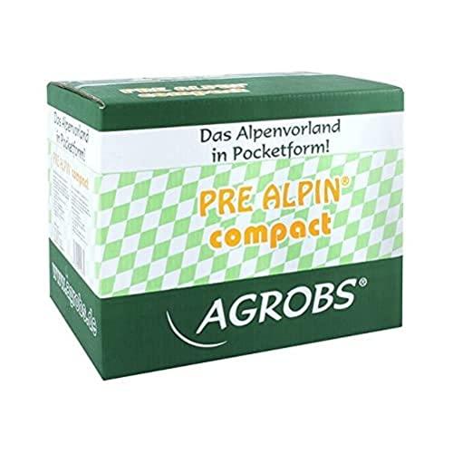 Agrobs GmbH | Angerbreite 27 | 82541 Degerndorf | Deutschland -  Agrobs Pre Alpin