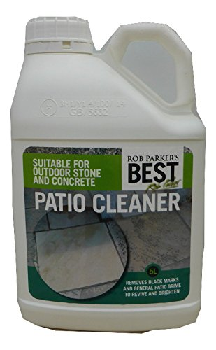 Rob Parkers Best Patio Cleaner 5Litre