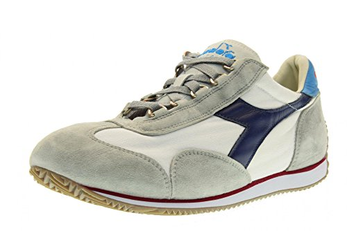 Diadora Heritage - Sneakers Equipe Stone Wash 12 para Hombre y Mujer