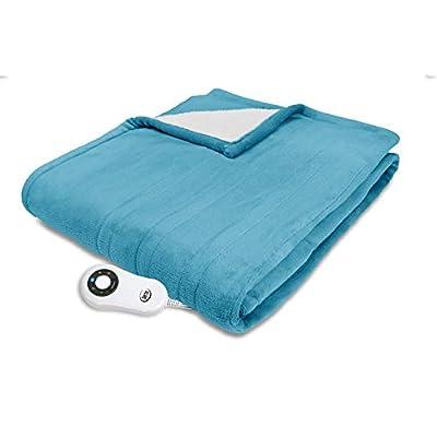 electric blanket queen size