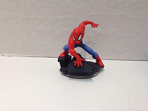 Disney Infinity Figur Der Spider man --Serie 2.0-- (lose Figur)