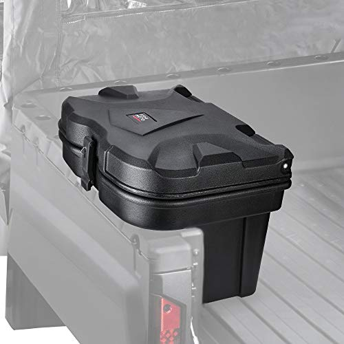 Ranger Bed Box, KEMIMOTO Low-Density Polyethylene Device Box Compatible with 2016 2017 2018 2019 2020 2021 Polaris Ranger General