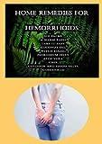 Remedios caseros para hemorroides: paquetes de hielo, un baño caliente, tómelo con calma, aceite de coco, avellana de bruja, vaselina, aloe vera, fibra, glicerina y sales de Epsom, vara de oro