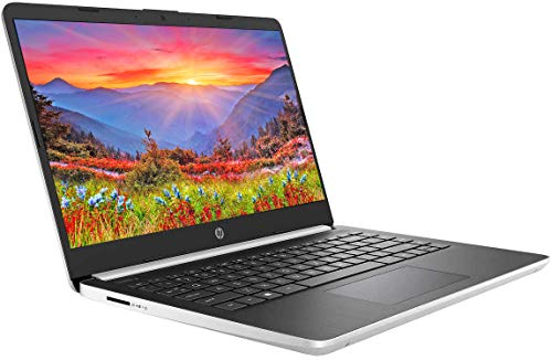 14-inch HP 14-dq1033cl FullHD IPS WLED-Backlit 10th Gen Core-i3 Laptop (2019)