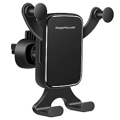 Car Phone Holder RegeMoudal Vent Holder Gravity...