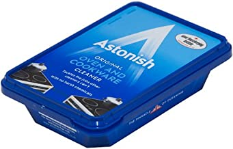 Astonish Oven & Cookware Cleaner 150g x 3