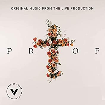 Proof (Original Music from the Live Production)