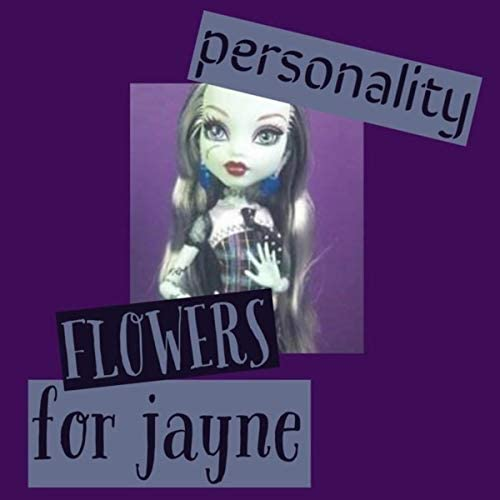 Flowers For Jayne feat. Steve Williams