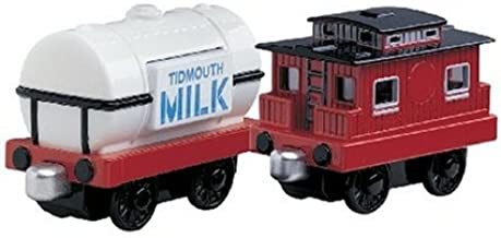 Learning Curve Take Along Thomas & Friends - Milk Tanker Caboose  2-Pack