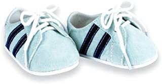 Middleton Doll Blue Tennis Shoes