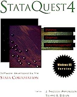StataQuest 4 Windows 95 Version