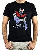 PLANETACAMISETA Camiseta Hombre - Unisex Mazinger Z