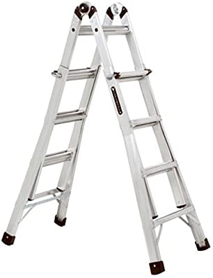 Louisville Ladder L-2098-17 Ladder, 17'