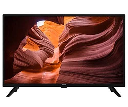 Televisor Hitachi 32HAE4250 Televisor 32'' LCD Direct Led HD Ready Smart TV 600Hz Hdmi USB