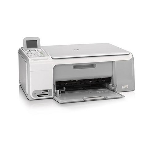 HP Photosmart C4180 All in One Printer, Scanner, and Copier