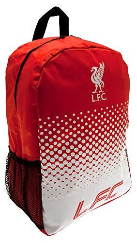 Liverpool FC (リヴァプール FC) 公式 バックパック 40×30×14cm