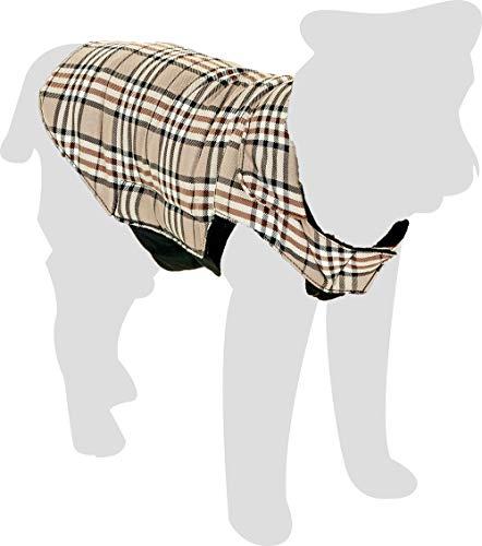 Karlie - 16505 - Manteau pour chien - Style anglais - 32 cm