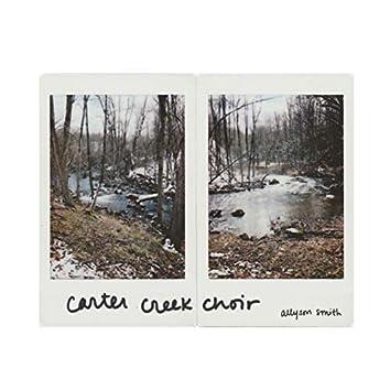 Carter Creek Choir