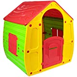 Starplast 10 – 561 – Gioco Casa Magical House, Outdoor e Sport,...
