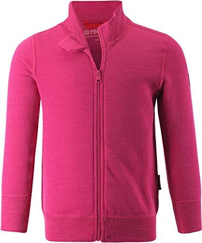 Reima Kinder Mahin Jacke, pink, EU 128